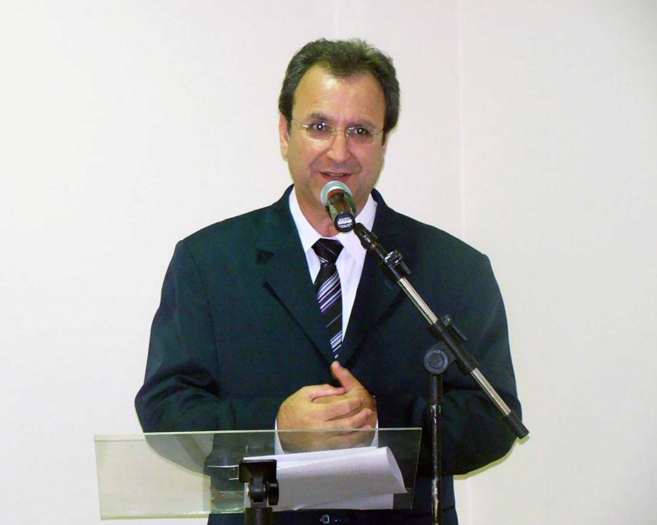 Amin Hannouche assume presidência do Instituto das Águas do Paraná