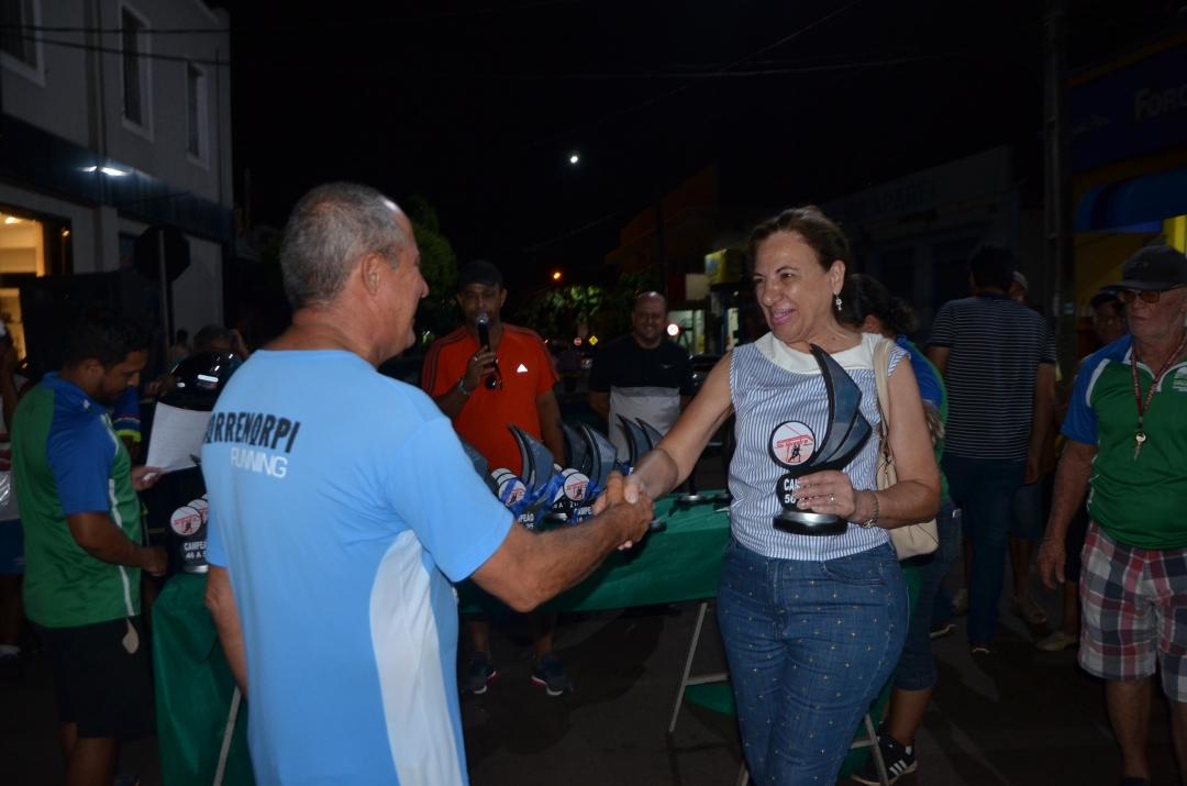 Secretaria de Esportes de Andirá realiza, com sucesso, a 41ª Corrida de São Silvestre