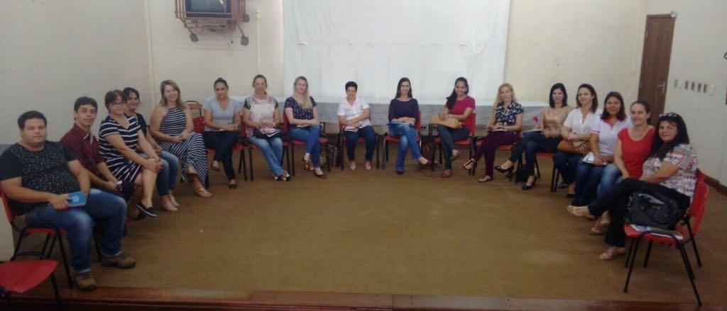 Educomunicação será tema de cursos de capacitação, fórum de debate e núcleo de pesquisa e projetos, na Prefeitura de Andirá
