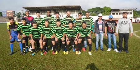13 equipes disputam rodada do Campeonato Municipal de Andirá