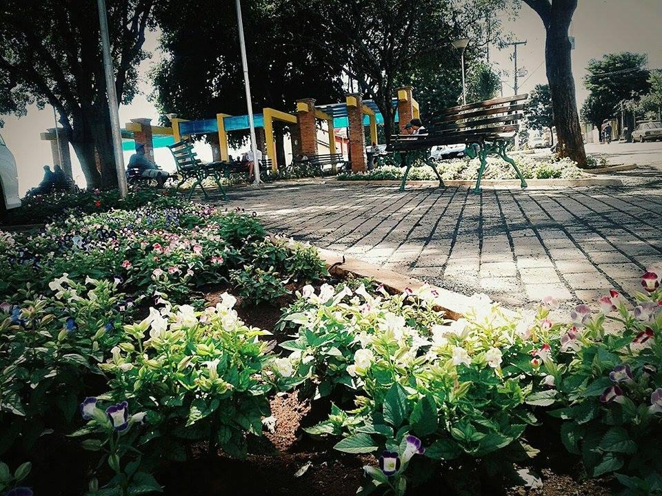 Praça Santos Dumont será reinaugurada neste sábado, dia 10, às 9 horas