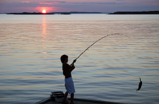Vem aí o 19º Campeonato de Pesca à  Corvina de Andirá.