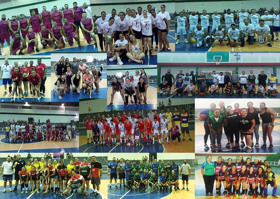 Reformado, Morcegão reacende paixão dos andiraenses por esportes