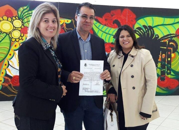 Andirá entra na lista dos municípios paranaenses integrantes do projeto Angra Doce