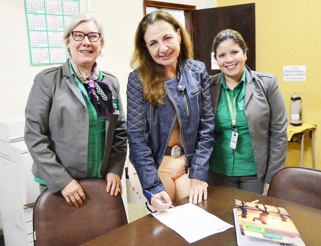 Prefeitura de Andirá e Unimed anunciam plano de saúde para servidores