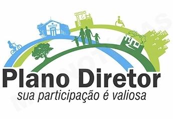Conselho Municipal do Plano Diretor se reúne nesta terça, dia 26
