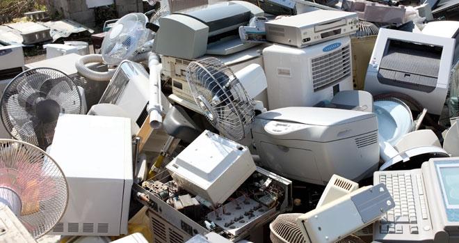 Andirá terá neste sábado a 2ª edição da Coleta de Lixo Eletroeletrônico.