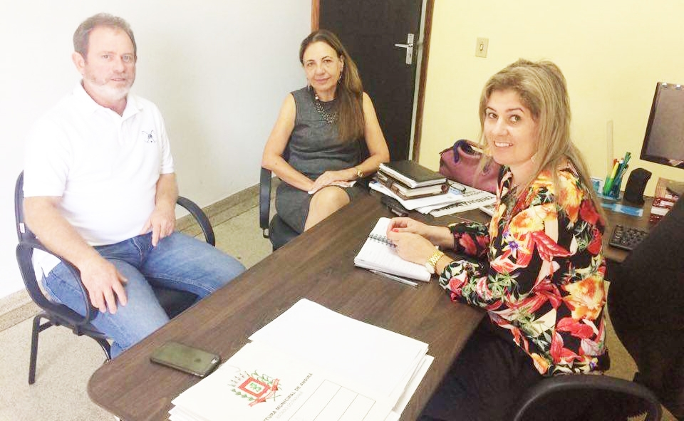 Projeto Cidade Empreendedora, em parceria com o Sebrae, vai fomentar ações em busca de geração de emprego e renda