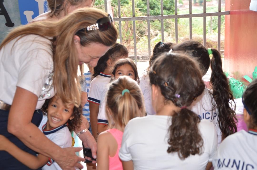 Investimento em Educação: Andirá é um dos melhores IDEBs da região