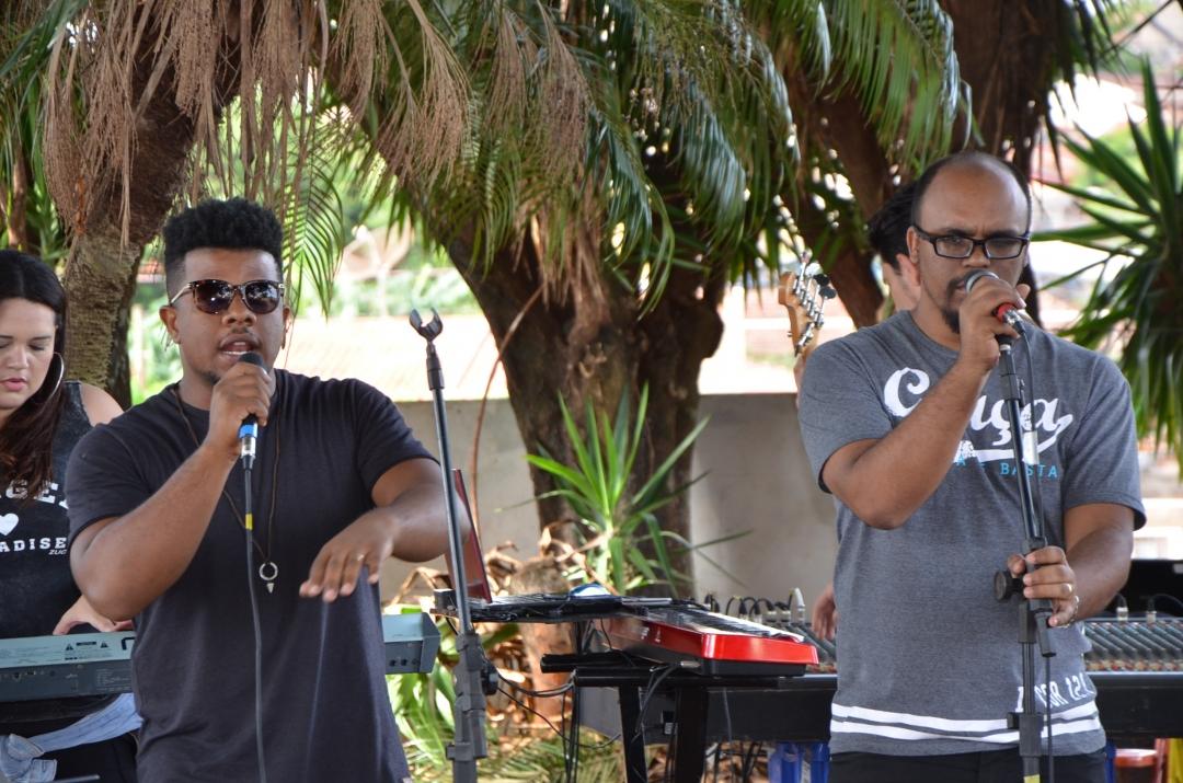 Cultura: Prefeitura de Andirá realiza terceira edição do Festival de Hip Hop