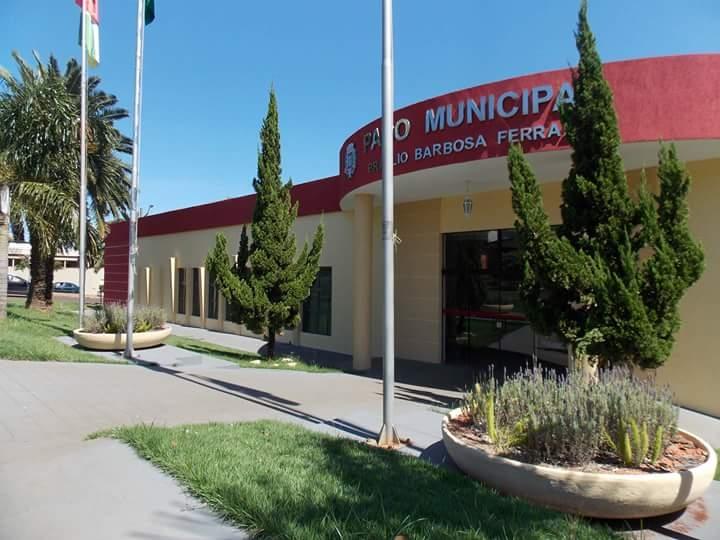 Para modernizar atendimentos, Prefeitura de Andirá realiza troca de sistema da Nota Fiscal Eletrônica