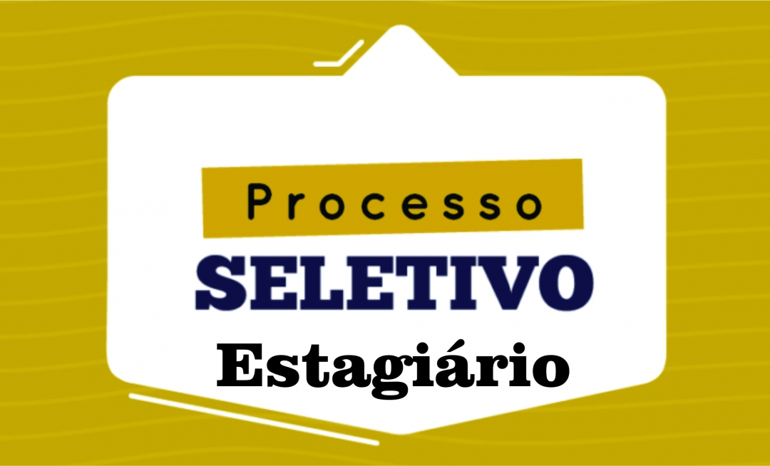 Prefeitura abre Processo Seletivo para contratação de estagiários