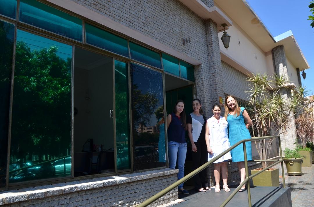 Prefeitura de Andirá inaugura nova Clínica de Fisioterapia