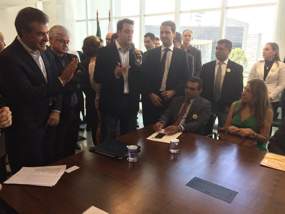 Andirá recebe autorização para financiamento no valor de R$ 1 milhão, para melhorias na malha viária
