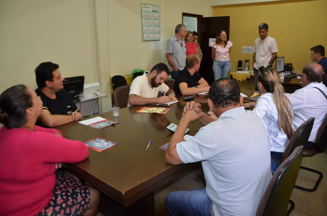 Garantia de Direitos: Após décadas esperando, Santa Inês e Pantanal terão esgoto
