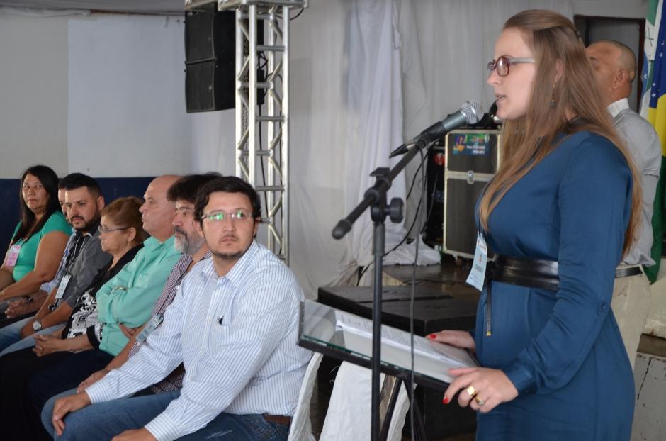 Secretaria de Saúde e Conselho realizam Conferência Municipal em Andirá