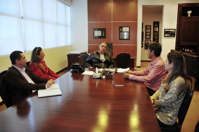 Prefeitura de Andirá e Cohapar articulam projetos de habitação para a cidade