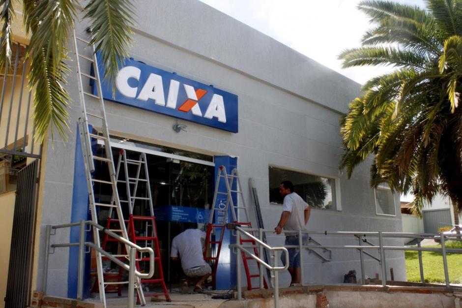 Inauguração do Posto da Caixa em Andirá já está agendada