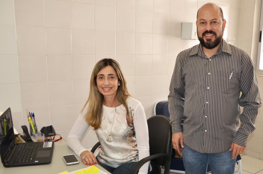 Saúde de Andirá tem nova gestão: Ednyra Godoy assume secretaria com desafio de ampliar modernização e humanização