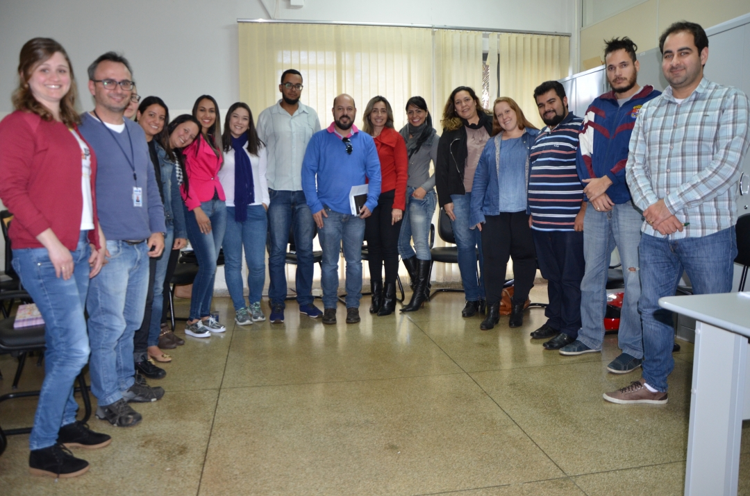 Com equipe diversa, NASF irá ampliar as políticas de saúde pública em Andirá