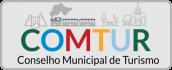 COMTUR - Conselho Municipal de Turismo de Andirá