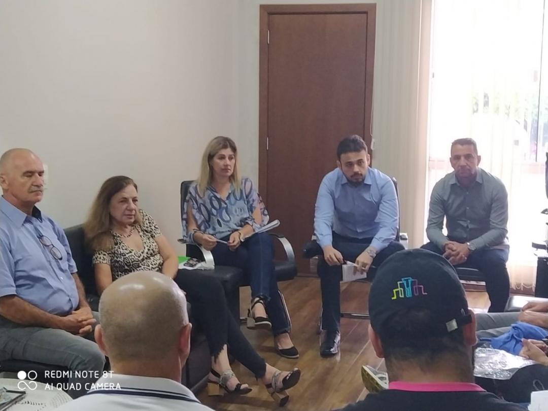 4ª Reunião da Câmara de Desenvolvimento Empresarial