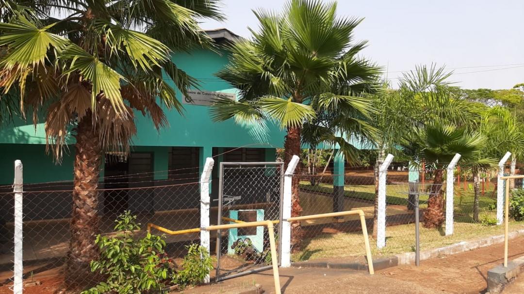 Serviço de Convivência e Fortalecimento de Vínculos - Centro de Convivência dos Idosos