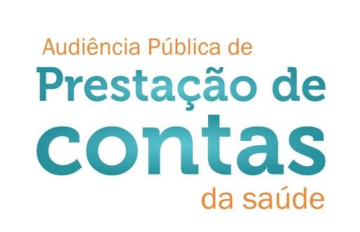 Convite para Audiência Pública da Saúde - Prestação de Contas