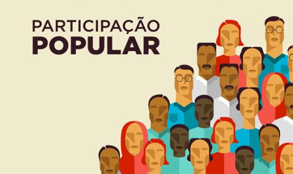 Conselho Municipal do Plano Diretor - SUSPENDE REUNIÃO - dia 31/03/2020