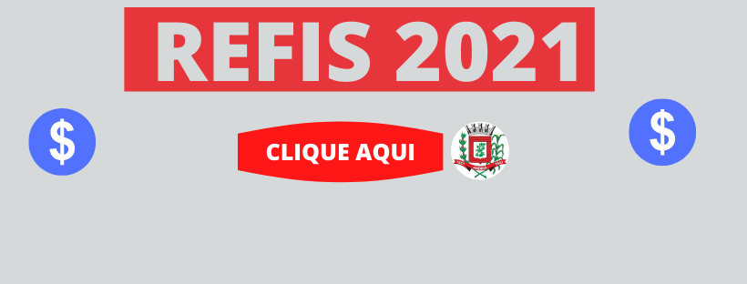 Prefeitura Municipal de Andirá lança o PROREFISA 2021